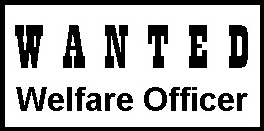 Welfare Administrator Advert
